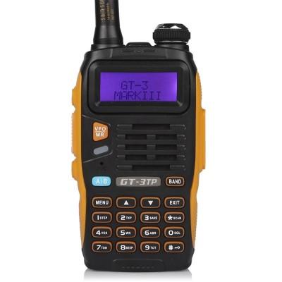Radio Baofeng GT-3TP Mark III 8W