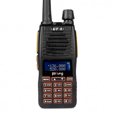 Radio Baofeng GT-5
