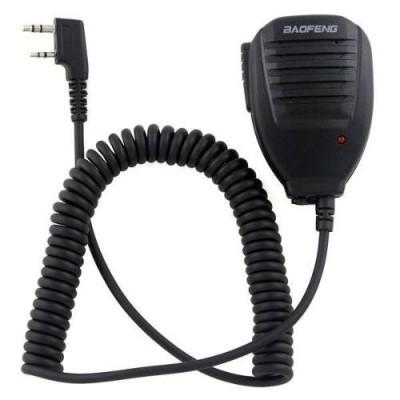Microfono Altavoz 1 PTT