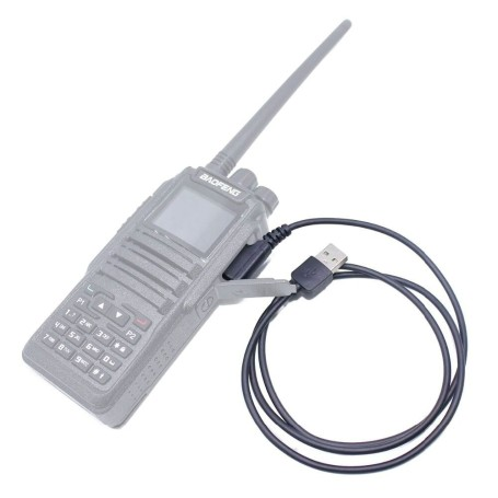 Cable DMR